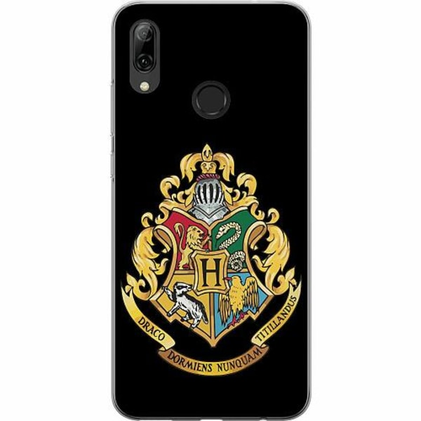 Huawei P Smart (2019) Mjukt skal - Harry Potter