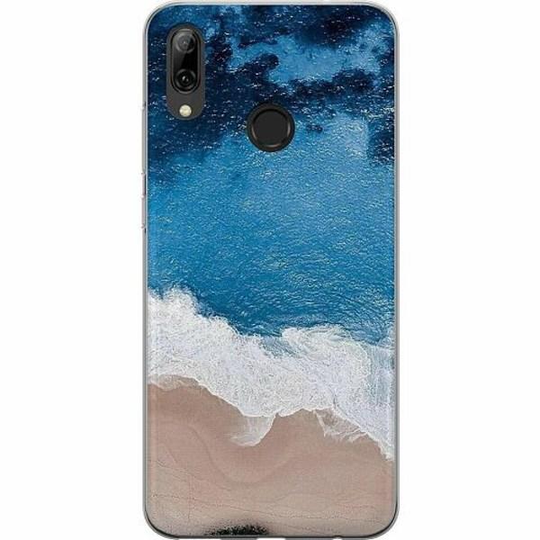 Huawei P Smart (2019) Mjukt skal - Pattern