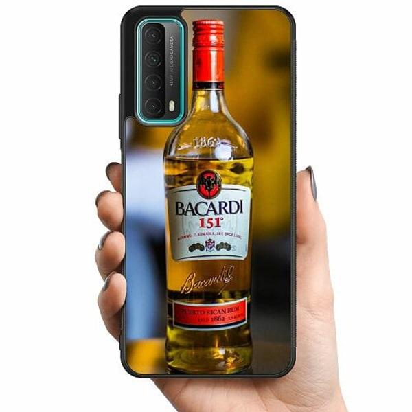 Huawei P Smart (2021) Billigt mobilskal - Sprit