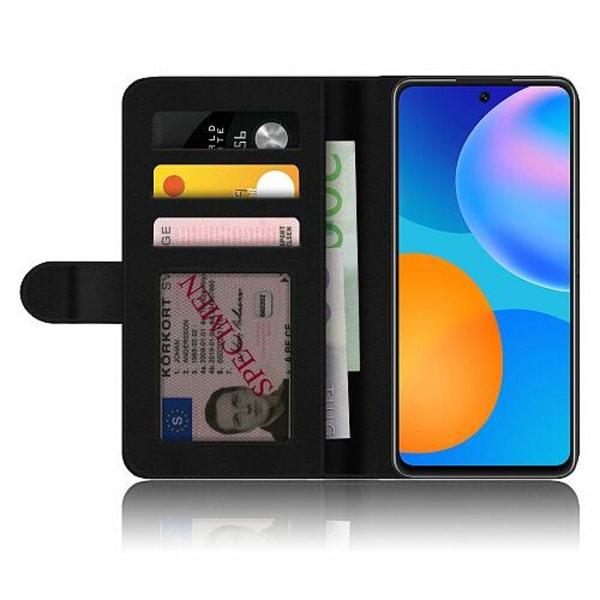 Huawei P Smart (2021) Fodralskal Love is Love - Pride