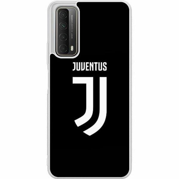 Huawei P Smart (2021) Soft Case (Frostad) Juventus