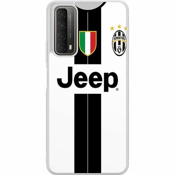 Huawei P Smart (2021) Soft Case (Frostad) Juventus Football