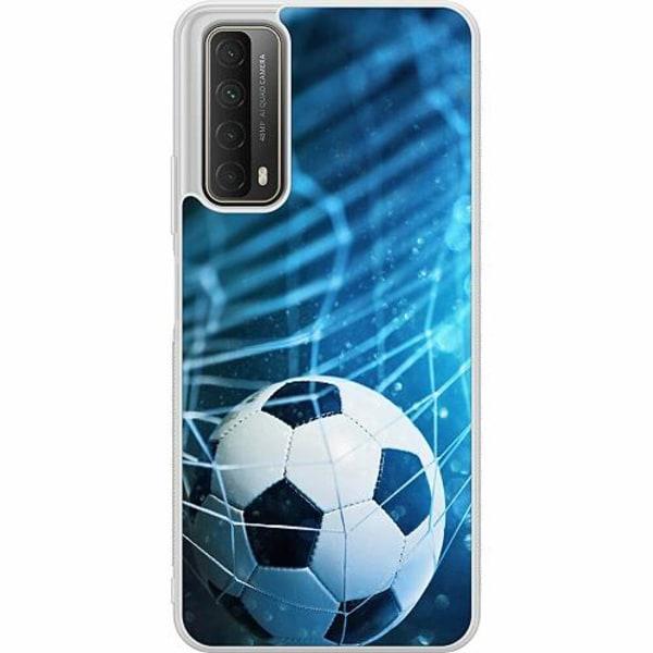 Huawei P Smart (2021) Soft Case (Frostad) VM Fotboll 2018