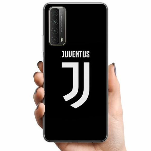 Huawei P Smart (2021) TPU Mobilskal Juventus