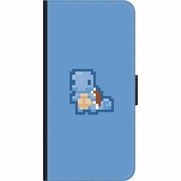 OnePlus 7 Pro Wallet Case Pixel art Pokémon