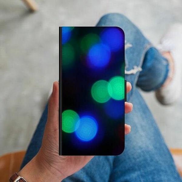 Samsung Galaxy A41 Plånboksskal All Of The Lights