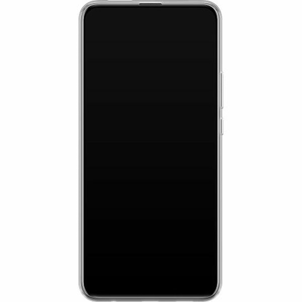 Huawei P Smart Z Mjukt skal - Narcissistic Nigiri