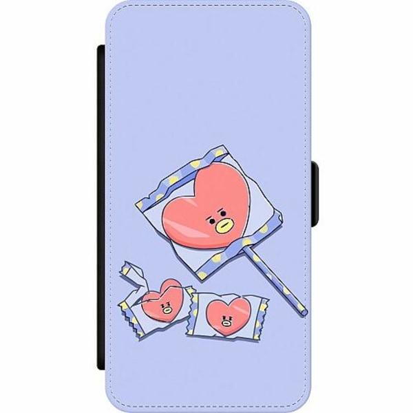Samsung Galaxy S10 Wallet Slim Case Kawaii