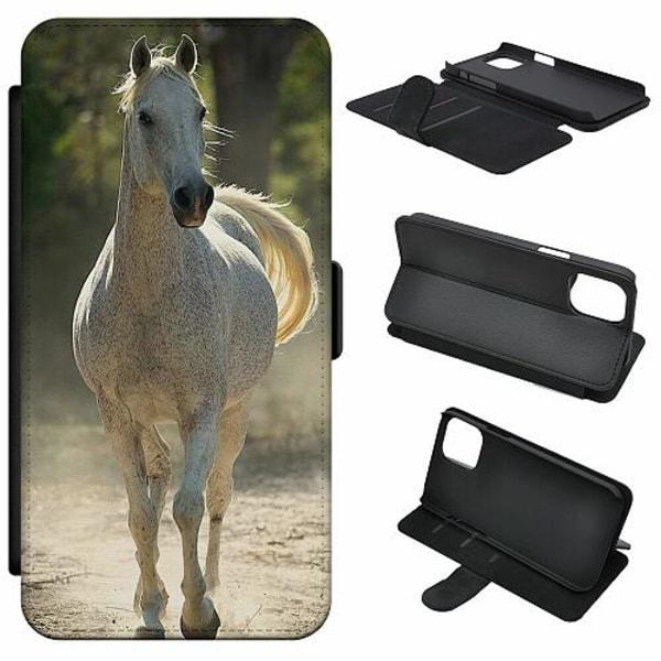 Samsung Galaxy A41 Mobilfodral Häst / Horse