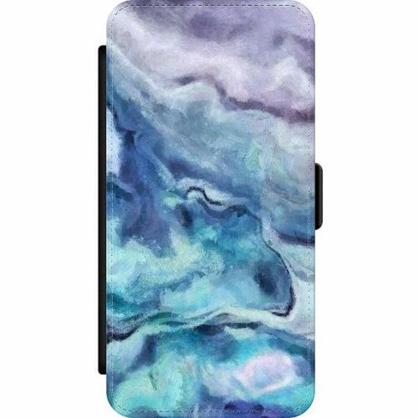 Samsung Galaxy S20 Ultra Wallet Slim Case Blur