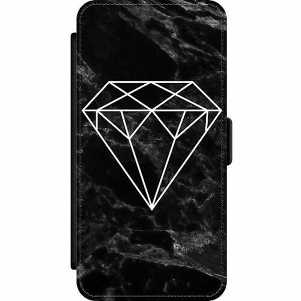 Samsung Galaxy S20 Ultra Wallet Slim Case Diamant