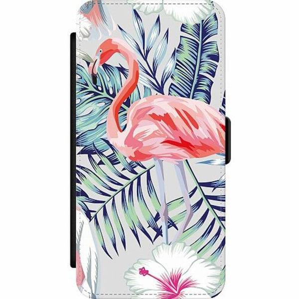 Samsung Galaxy S20 Ultra Wallet Slim Case Flamingo