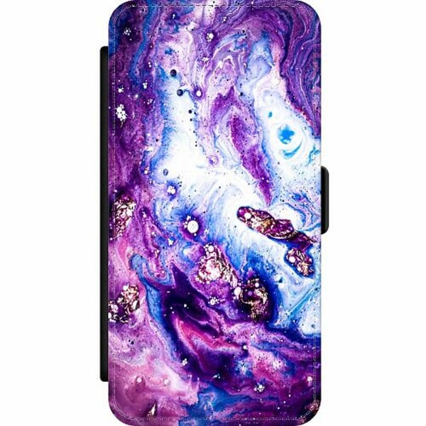Samsung Galaxy S20 Ultra Wallet Slim Case Galaxy Marble