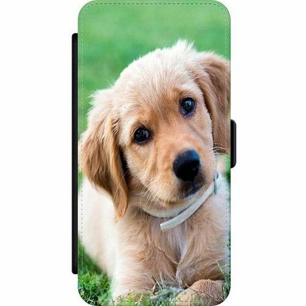 Samsung Galaxy S10 Lite (2020) Wallet Slim Case Hund