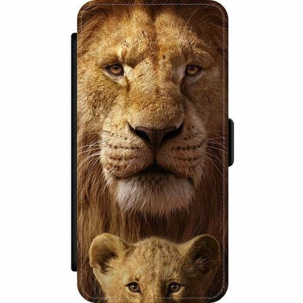 Samsung Galaxy A71 Wallet Slim Case Lejon