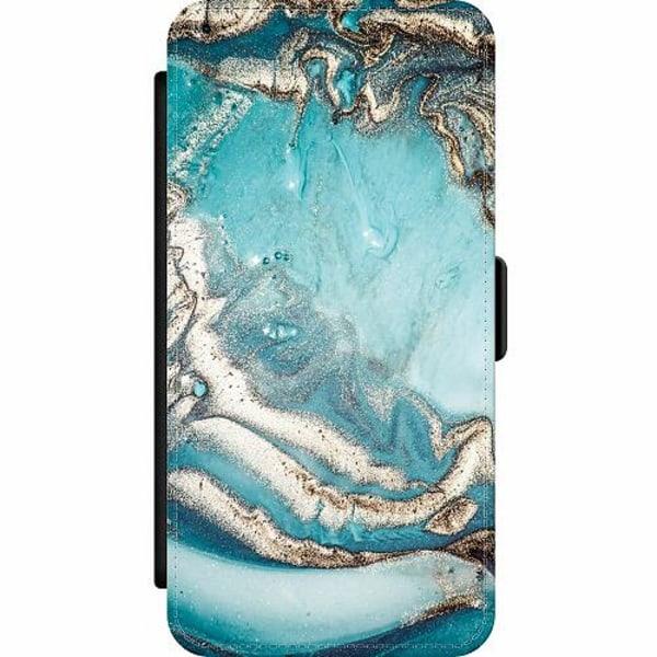 Samsung Galaxy S9 Wallet Slim Case Mönster