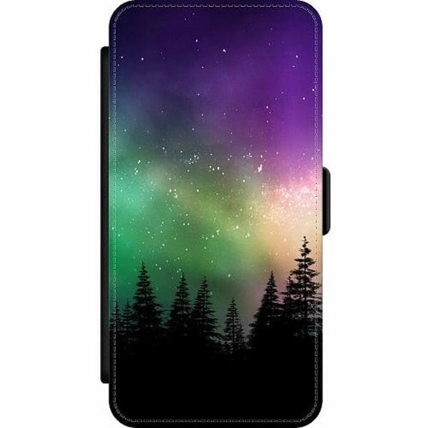 Samsung Galaxy S20 Ultra Wallet Slim Case Northern Lights