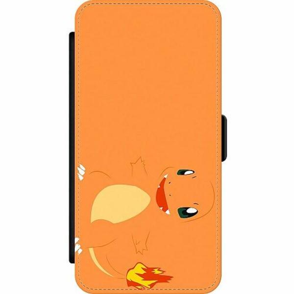 Samsung Galaxy S20 Ultra Wallet Slim Case Pokémon: Charmander