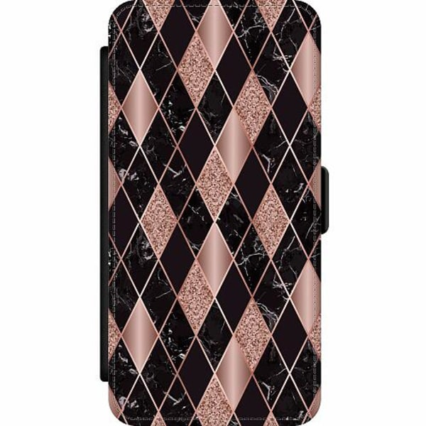 Samsung Galaxy A21s Wallet Slim Case Sophisticated
