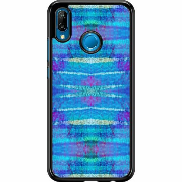 Huawei P20 Lite Hard Case (Svart) Almost There
