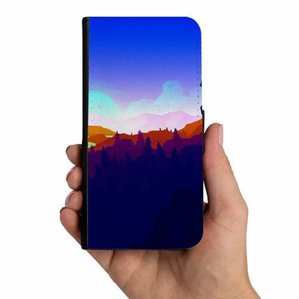 Samsung Galaxy A50 Mobilskalsväska Pattern