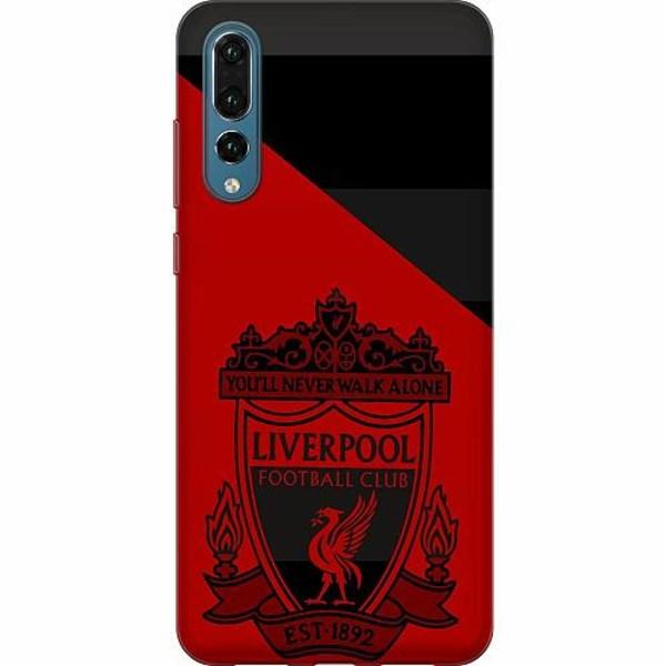Huawei P20 Pro Mjukt skal - Liverpool L.F.C.