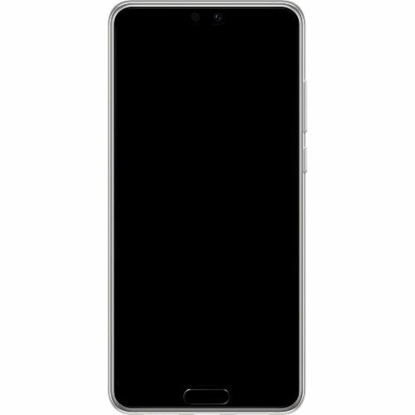 Huawei P20 Thin Case MineCraft
