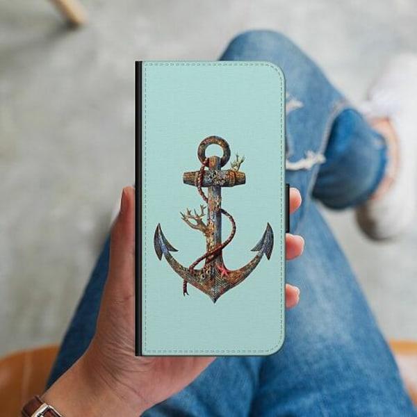 Samsung Galaxy Note 9 Plånboksskal Anchor