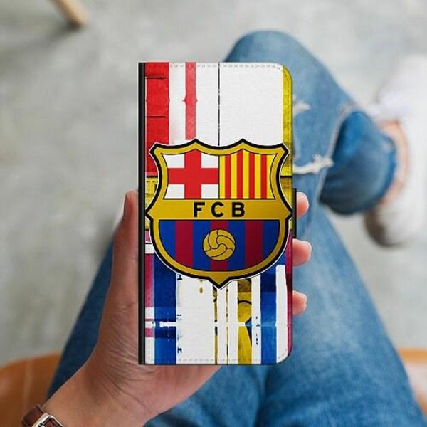 Samsung Galaxy Note 9 Plånboksskal FCB