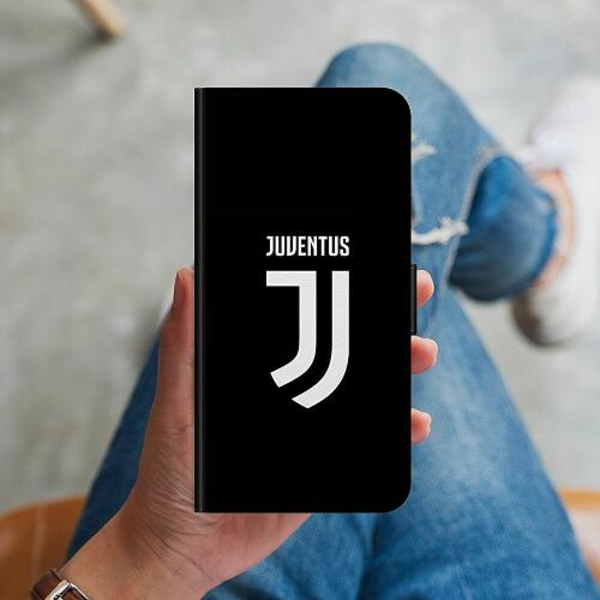 Samsung Galaxy A41 Plånboksskal Juventus