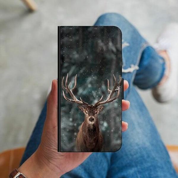 Samsung Galaxy A51 Plånboksskal Oh Deer