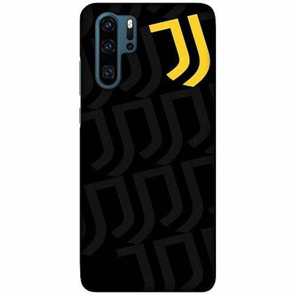 Huawei P30 Pro LUX Mobilskal (Matt) Juventus FC