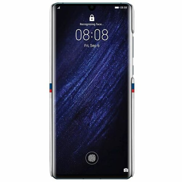 Huawei P30 Pro LUX Mobilskal (Matt) Paris Saint-Germain FC