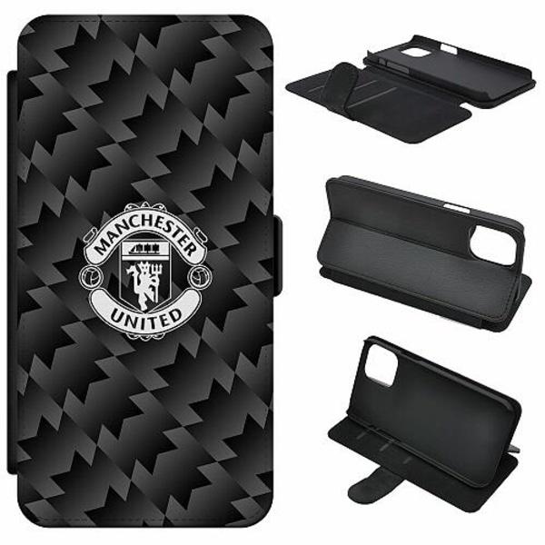 Samsung Galaxy A41 Mobilfodral Manchester United FC