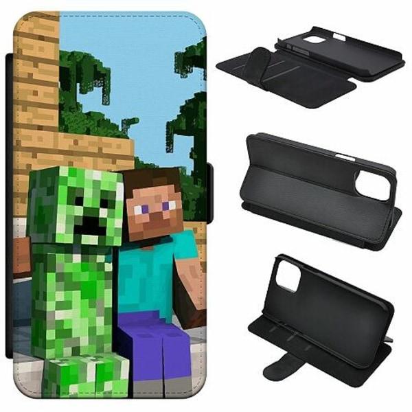 Apple iPhone 11 Mobilfodral MineCraft