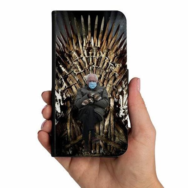 Samsung Galaxy A52 5G Mobilskalsväska Bernie Sanders Meme