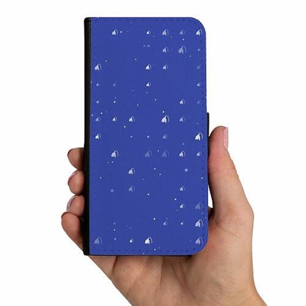 Samsung Galaxy Xcover 3 Mobilskalsväska Bubbles Invaders