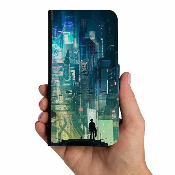 Xiaomi Mi 11 Mobilskalsväska Cyberpunk 2077