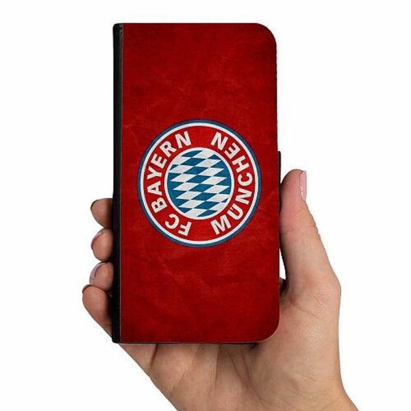 Samsung Galaxy A40 Mobilskalsväska FC Bayern München