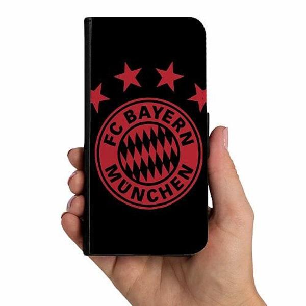 Huawei P20 Lite Mobilskalsväska FC Bayern München
