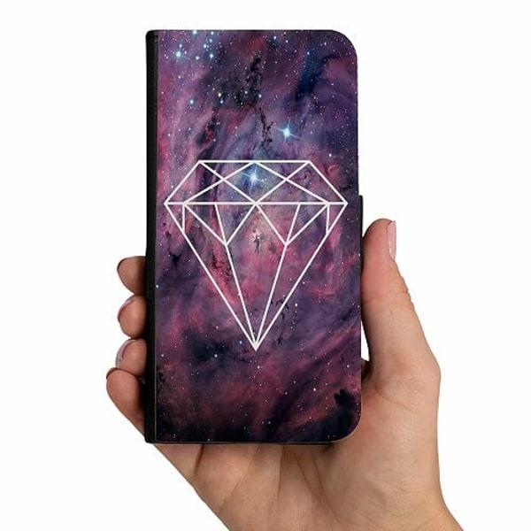 Samsung Galaxy A20s Mobilskalsväska Galaxy Diamant