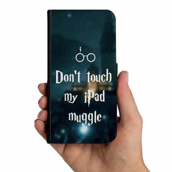 Xiaomi Mi 10T Lite Mobilskalsväska Harry Potter