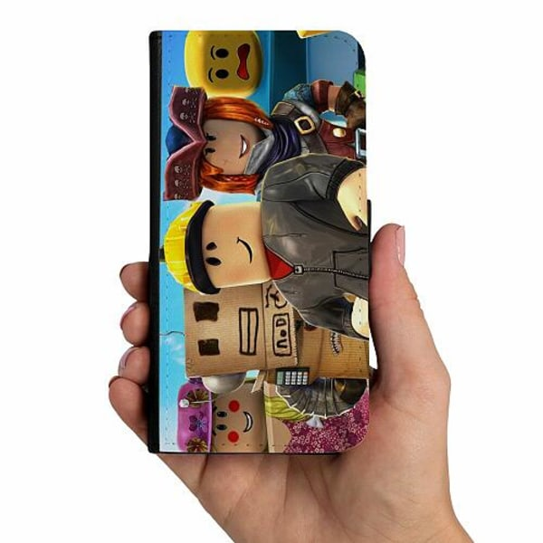 Samsung Galaxy A51 Mobilskalsväska Roblox