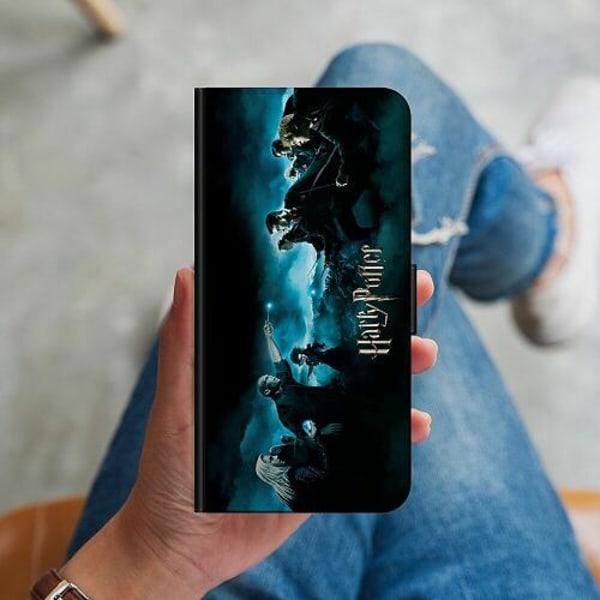 OnePlus Nord N100 Plånboksskal Harry Potter