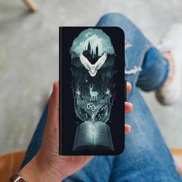 Apple iPhone 12 mini Plånboksskal Harry Potter