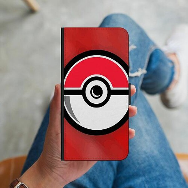 Apple iPhone 12 mini Plånboksskal Pokemon