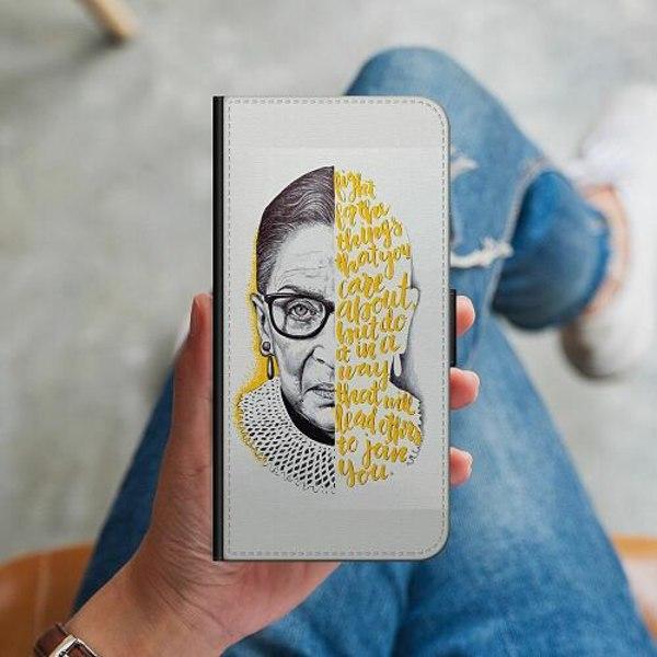 Samsung Galaxy A41 Plånboksskal Ruth Bader Ginsburg (RBG)