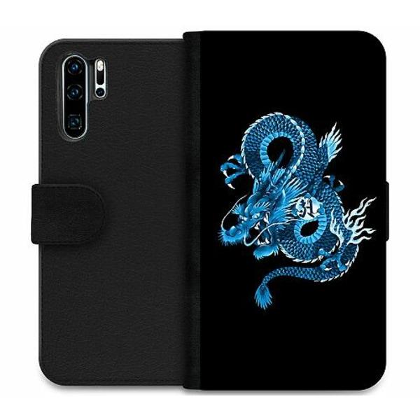 Huawei P30 Pro Wallet Case Drake