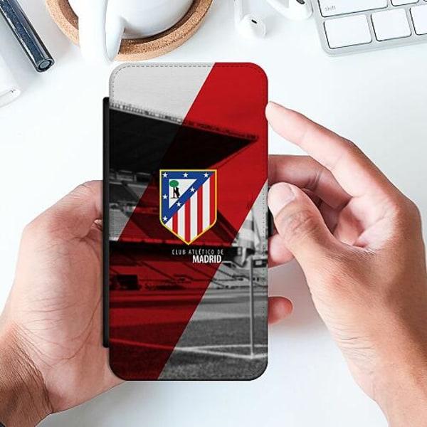 Apple iPhone 12 Slimmat Fodral Club Atlético de Madrid S.A.D
