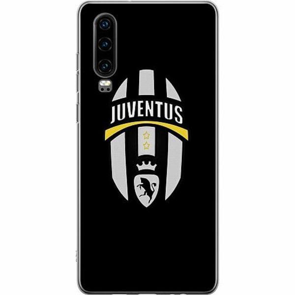 Huawei P30 Thin Case Juventus FC